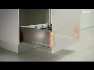 LEGRABOX - Experience Elegance BLUM
