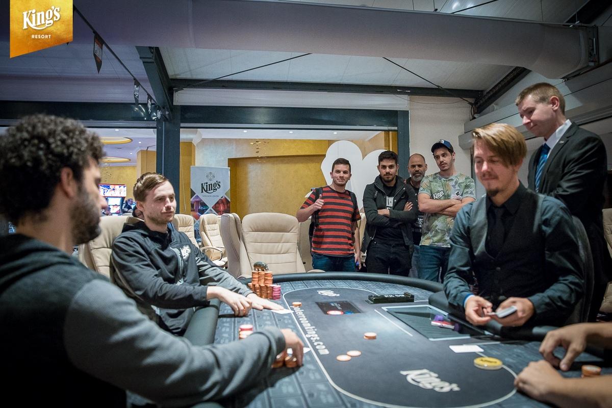 кинг казино мечникова