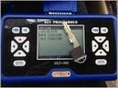 Key FOB remote programming Chevrolet Aveo 2010 Using SKP 900