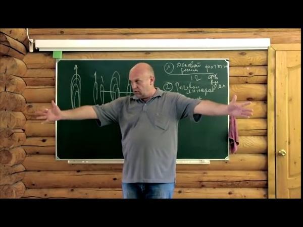 Дмитрий Таран.ЛекцияПостроение речевого канала как главный навык
