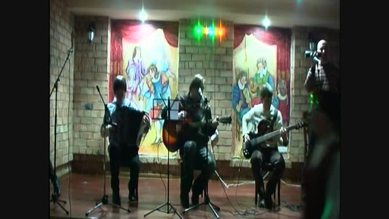 Субкультура Концерт 25-го января 2009