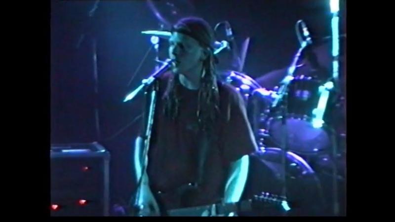 The Offspring (live concert) - August 29th, 1994, Lepakko, Helsinki, Finland
