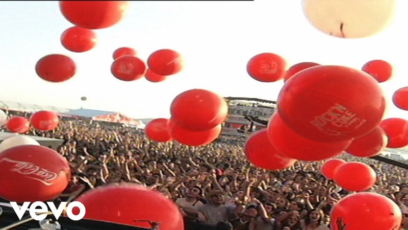 Duman - Köprüaltı (Live At Rock'n Coke Festival, İstanbul / 2006)