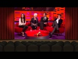 The Graham Norton Show s12e19 Mila Kunis, Jude Law, Dame Judi Dench and Olly Murs Full Watch