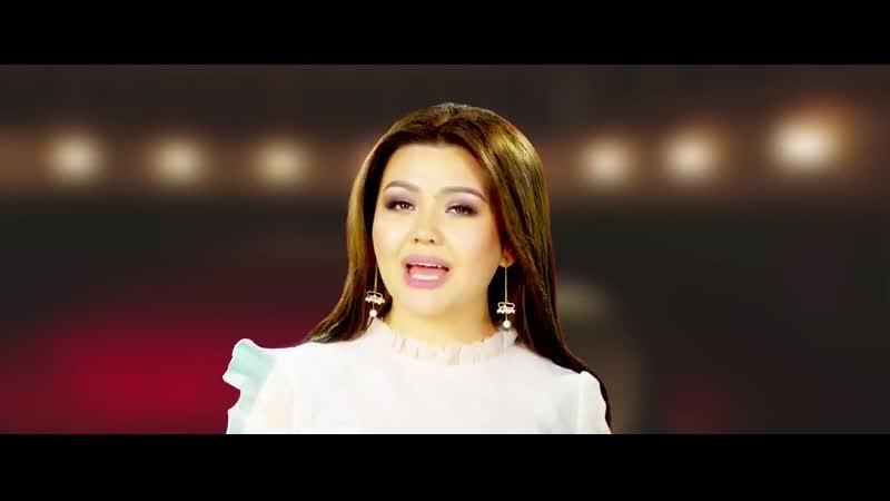 Malika Ravshanova Bu mening onam 2019HD UzbekKliplarHD