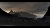 SENJA NORWAY - Drone Footage Video by Danny Rest youtube channel
