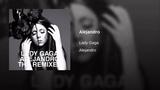 Alejandro (Dave Aude Remix)
