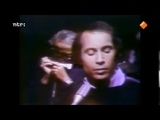 Paul Simon with Toots Thielemans I do it for your love
