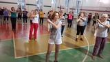 Танец ДИСКО группа Шанхай