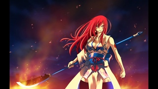 [Fairy Tail] Erza Amv - Warriors -