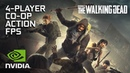 OVERKILL's The Walking Dead - Surviving Zombie D.C. With Friends