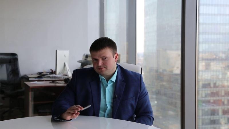 Как устроена работа в компании Elline - Илья Галимов