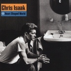 Chris Isaak альбом Heart Shaped World