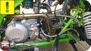 А что если в детский квадроцикл засунуть мотор помощнее
