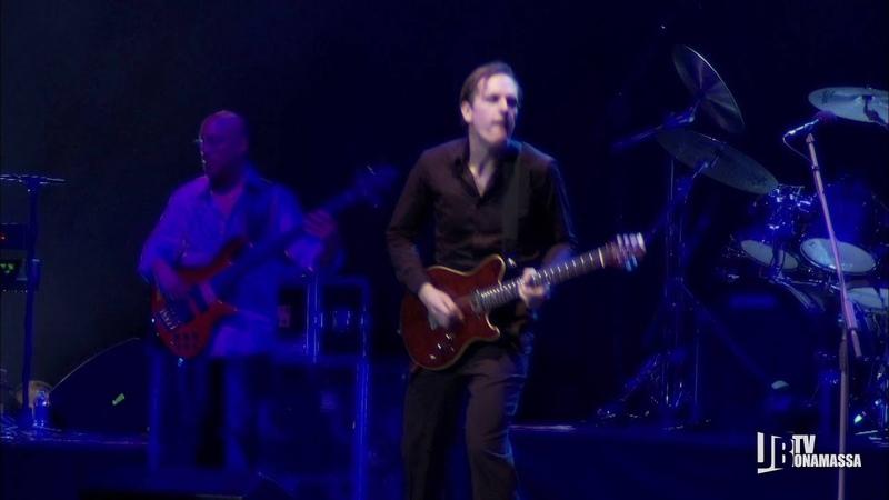 Joe Bonamassa - Mountain Time - Royal Albert Hall Live 2009