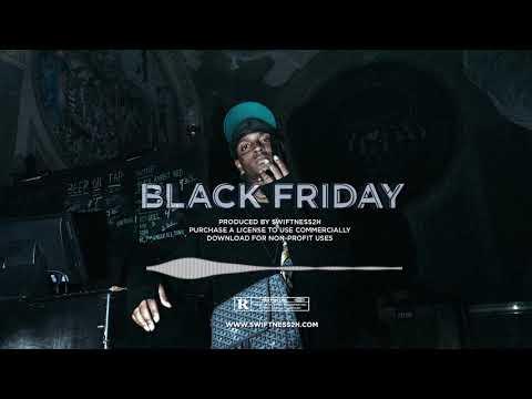 Ski Mask The Slump God x Comethazine Type Beat Black Friday | Dark/Smooth Trap Instrumental