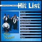 Ohio Players альбом Original Artist Hit List: Ohio Players