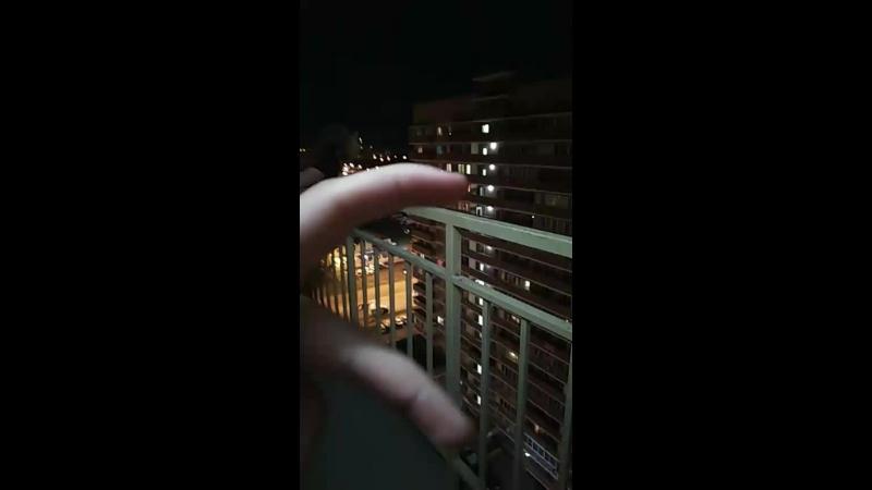 на 16 этаже