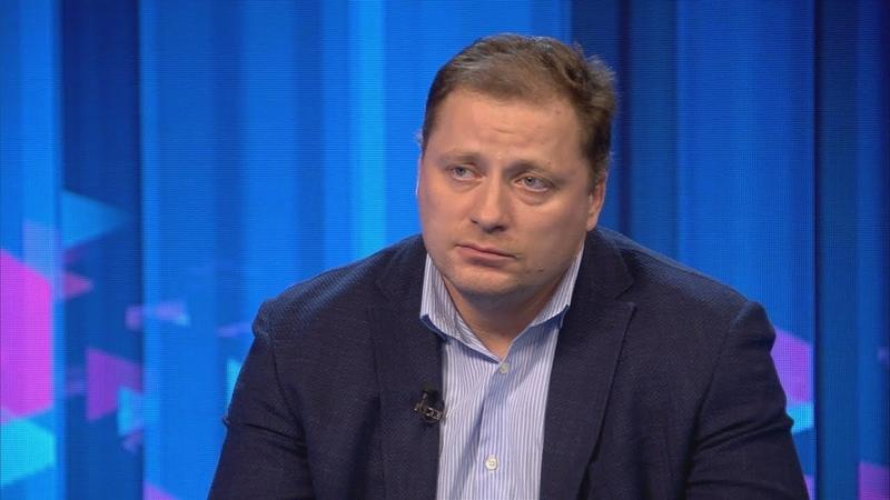 Министр ЖКХ Подмосковья – о том, почему плата за мусор не с человека, а с кв. метра жилплощади