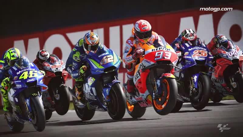 MotoGP™ 2018 How did we get here Rewind the season