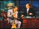 Glen Campbell Sings Wichita Lineman Talks Guitar