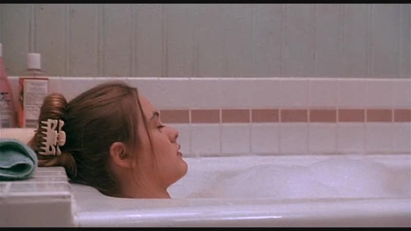 The babysitter | bath