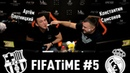 FIFA19 Challenge: Плотницкий vs Самсонов, Barcelona vs Real Madrid!