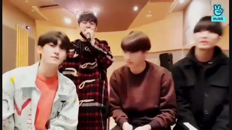 Hakmin hayoung feat daehyun hyung baby daehyun cover
