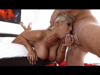 Bridgette B [PornMir, ПОРНО, new Porn, HD 1080, All Sex, Foot Fetish]