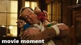Элвин и бурундуки Грандиозное бурундуключение (2015) - Усыновление (77) movie moment