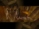 Lord of the Rings - Sauron Music Video Music E Nomine - das tier in mir Full HD