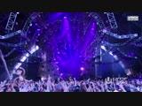 Armin van Buuren playing KhoMha - Tierra ASOT @ UMF18