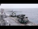 Sailors Prepare USS Kearsarge for Flight Operations ATLANTIC OCEAN 16 09 2018