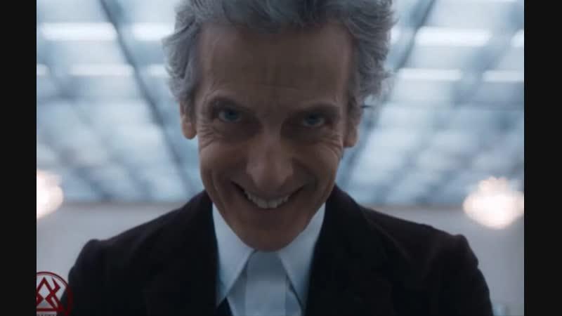 Когда кто-то в толпе заговорил про Доктора