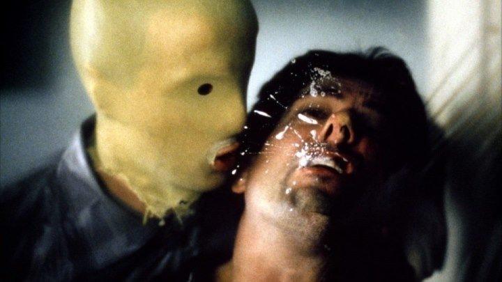 Воскрешение HD(ужасы, триллер, драма, детектив)1999