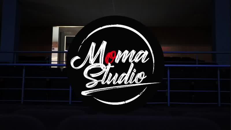 Мастер-класс по ораторскому искусству от «Moma Studio»