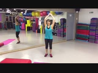Military Fitness / Ирина Кузина
