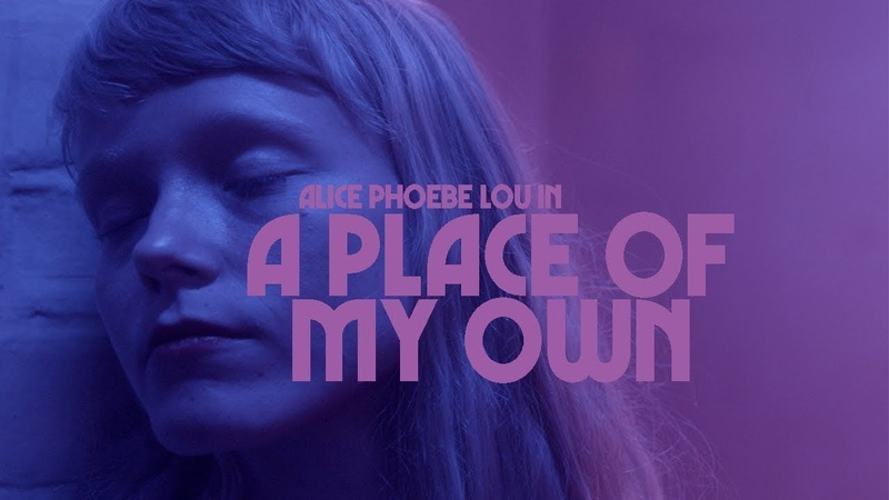 Alice Phoebe Lou in A Place of My Own | The Mahogany Session EP