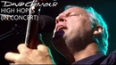 David Gilmour - High Hopes (In Concert)