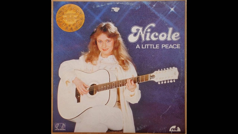 Nicole Where Have All My Heroes Gone