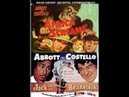Abbott and Costello Jack and the beanstock