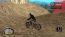 Прохождение GTA San Andreas на 100% - Испытание Чилиад - Трасса 3: Бросок кобры