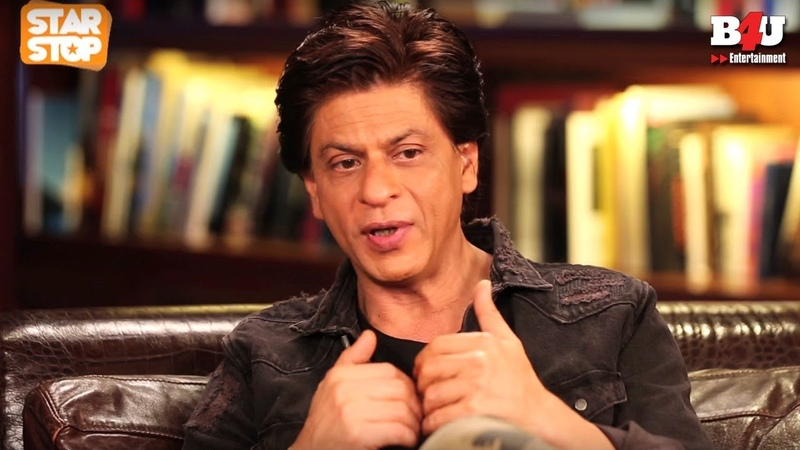 Zero | Shahrukh Khan | Exclusive Interview | B4U Star Stop