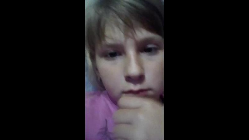 Марьяна Свешникова - Live