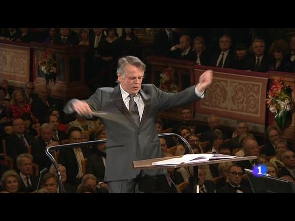 Concierto Año Nuevo 2012 (completo)