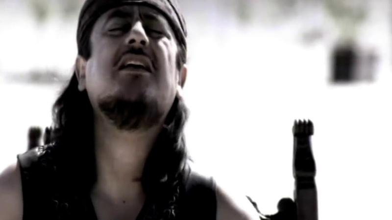 Tito Tarantula After Dark Official Music Video