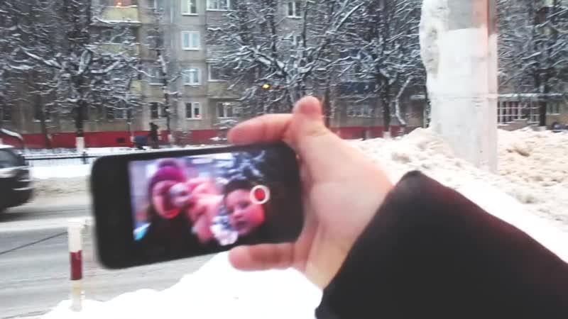 VLOG: Поездка в Ясенево