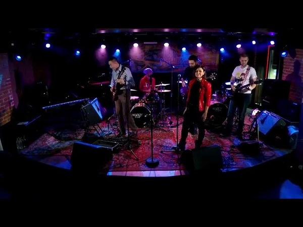 Something Purple - Feed It (Live 2012.12.04, Kozlov Club)