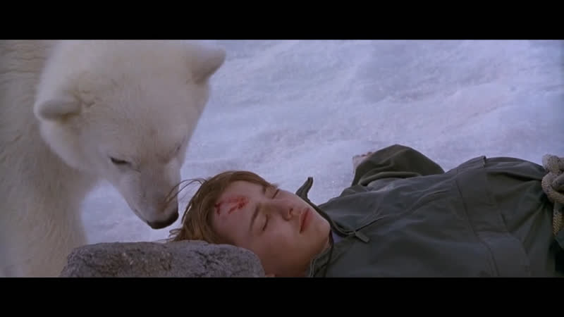 Аляска 1996