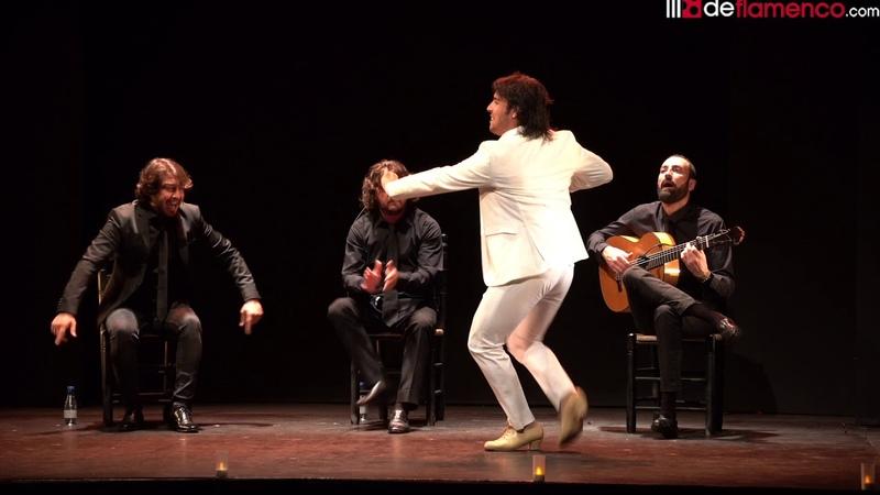 Iván Vargas - Teatro Flamenco Madrid